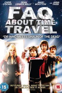 Vše, co jste kdy chtěli vědět o cestování v čase
