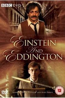 Einstein a Eddington