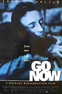 Go Now  - Go Now