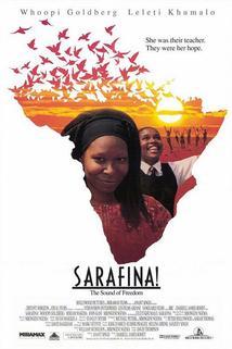 Sarafina!  - Sarafina!