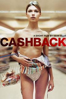 Plakát k filmu: Cashback