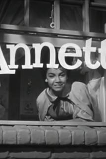 Walt Disney Presents: Annette