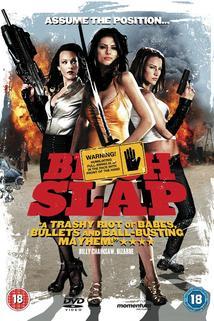 Plakát k filmu: Kurevská nakládačka