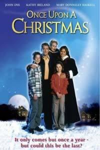 Tehdy o Vánocích
