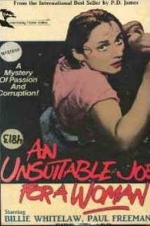 Nevhodná práce pro ženu