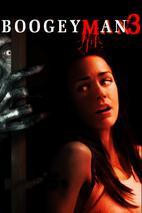 Plakát k filmu: Boogeyman 3