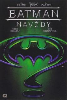 Batman navždy  - Batman Forever