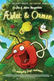 Æblet & ormen  - Æblet & ormen