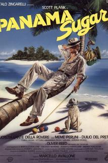Panama zucchero