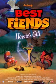 Best Fiends: Howie's Gift  - Best Fiends: Howie's Gift