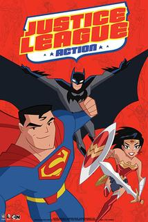 Justice League Action Shorts