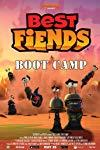 Best Fiends: Boot Camp  - Best Fiends: Boot Camp