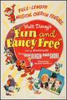 Fun & Fancy Free (1947)