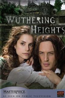 Emily Brontëová: Bouřlivé výšiny