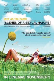 Scény z partnerského života  - Scenes of a Sexual Nature