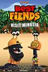 Best Fiends: Visit Minutia