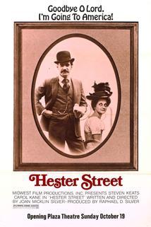 Hester Street  - Hester Street