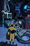 Justice League Action - System Error  - System Error
