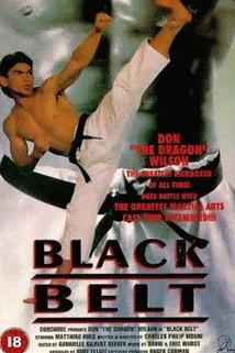 Černý pás