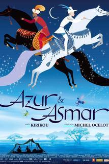 Azur a Asmar
