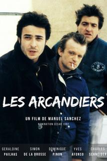Arcandiers, Les