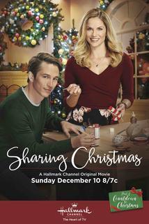 Sharing Christmas  - Sharing Christmas