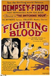 Fighting Blood