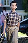 Malý Sheldon - A Nuclear Reactor and a Boy Called Lovey  - A Nuclear Reactor and a Boy Called Lovey