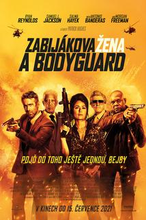 Hitman's Wife's Bodyguard, The