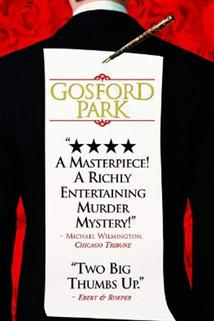 Gosford Park: Deleted Scenes