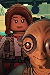 Lego Star Wars: All-Stars - Scouting for Leia/A Mission with Maz  - Scouting for Leia/A Mission with Maz