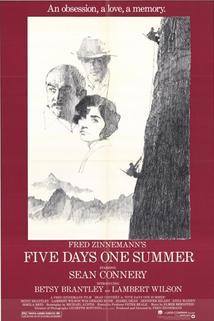 Pět dní jednoho léta