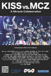 KISS vs. MCZ: The Movie