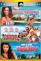 Plakát k filmu: Foreign Exchange