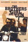 Two Brothers, a Girl and a Gun