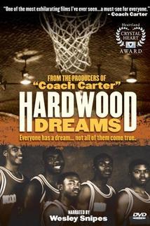 Hardwood Dreams  - Hardwood Dreams