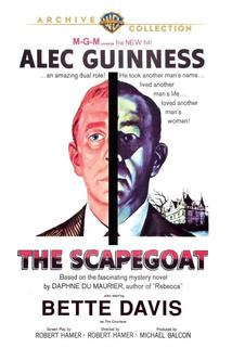 Scapegoat, The  - Scapegoat, The