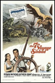 Sedmá Sindibádova cesta  - 7th Voyage of Sinbad, The