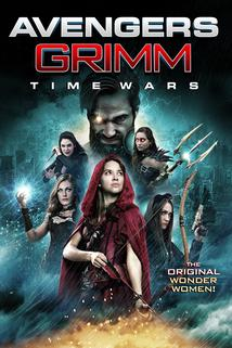 Avengers Grimm: Time Wars  - Avengers Grimm: Time Wars