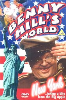 Benny Hill's World Tour: New York!