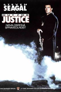 Nemilosrdná spravedlnost