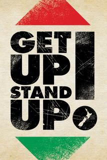 Get Up Stand Up Comedy