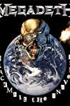 Megadeth: Blackmail the Universe
