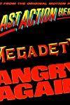 Megadeth: Angry Again