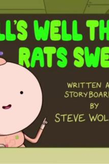 Adventure Time: All's Well That Rats Swell