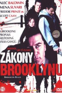 Zákony Brooklynu  - Brooklyn Rules