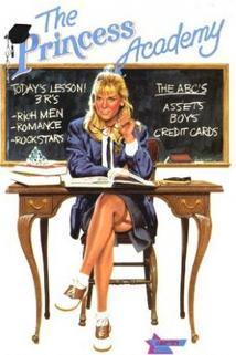 Dívčí akademie
