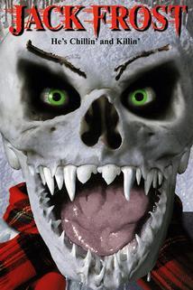 Jack Frost: Sněhový zabiják