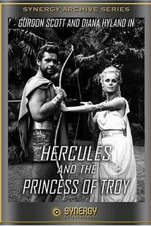 Hercules and the Princess of Troy