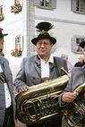 Der Rosenkavalier/Die Schraube/Die Tuba